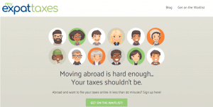 U.S. Expat Launches Specialized Tax Software for 9 Million Americans Abroad