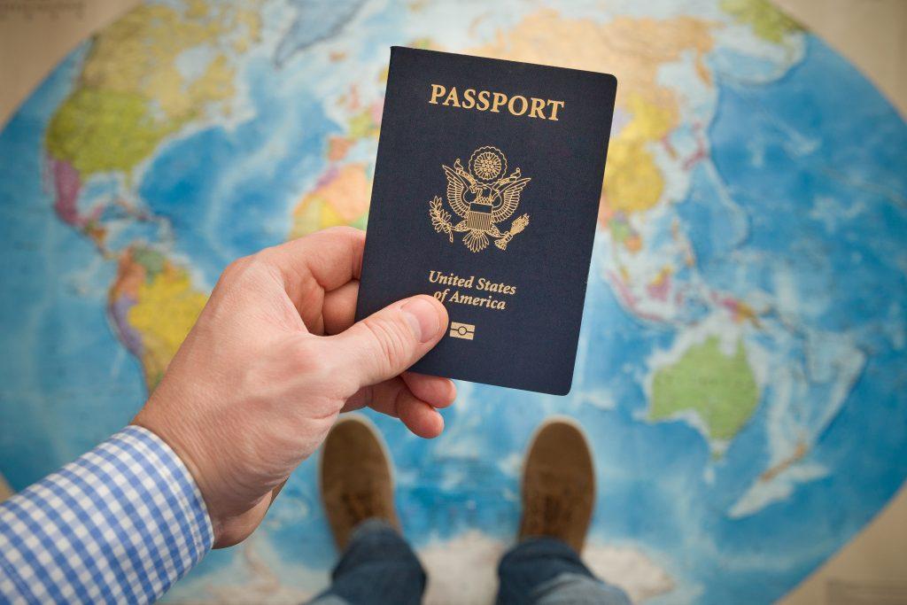 Passport Denied US Expat