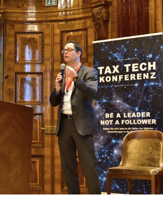 tax tech konferenz