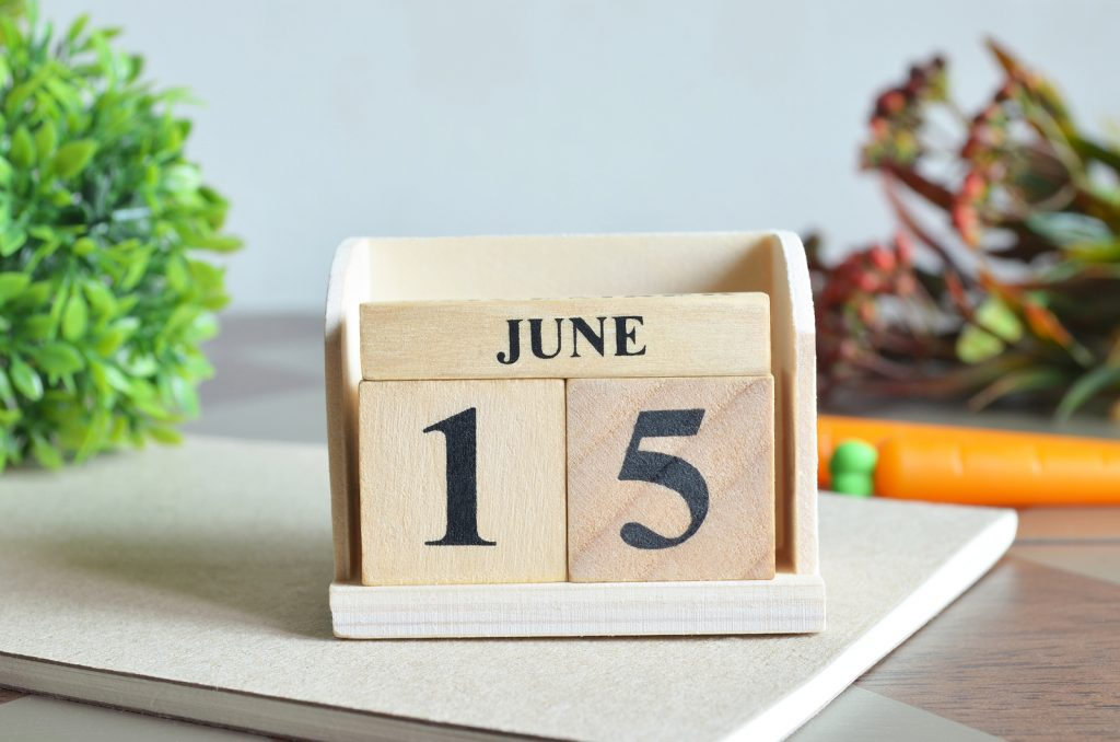 June 15 US Tax Filing Deadline for Expats