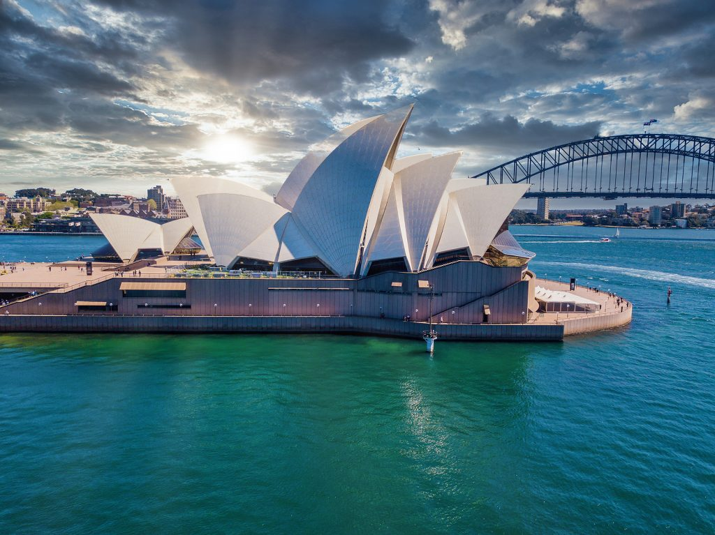 americans in australia expat taxes