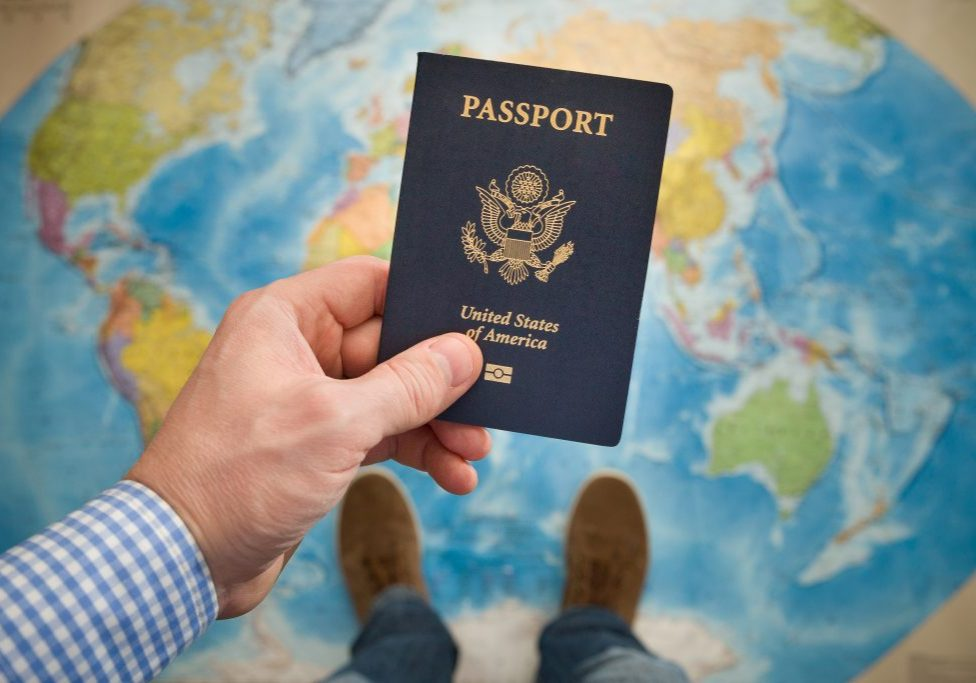 Passport Denied US Expat