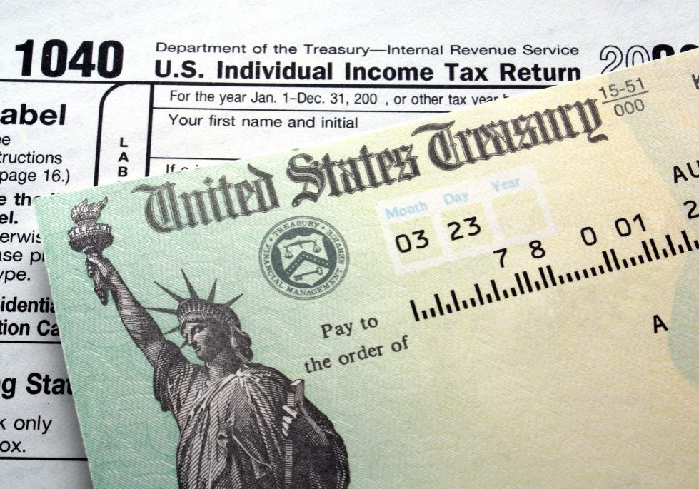 U.S. taxes for U.S. expats abroad
