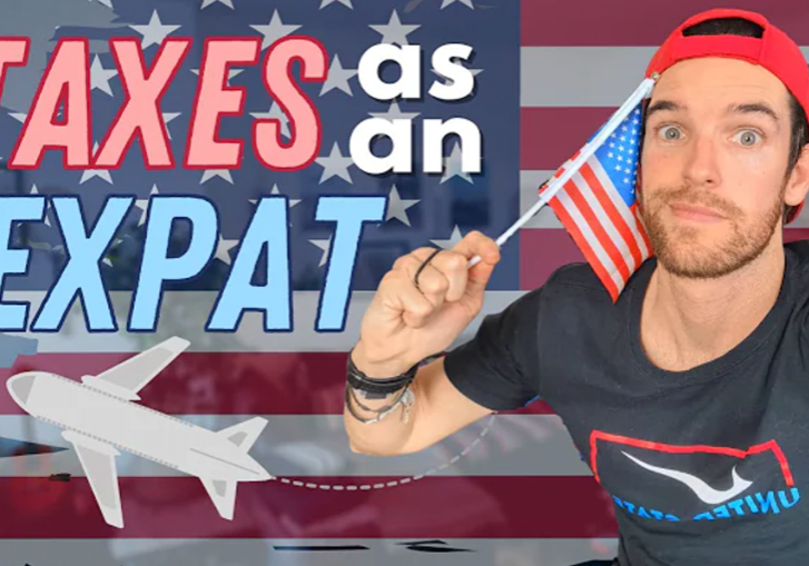 American in Europe | How to File American Taxes as an Expat Living Abroad