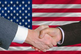 tax treaties for Americans abroad