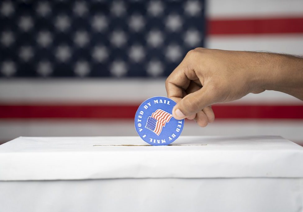 voting from abroad as a us expat
