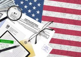itin for expat taxes