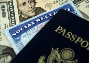 expat social security tax and benefits
