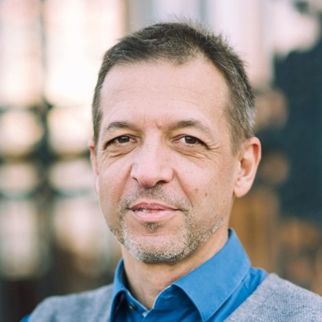 Joachim Niederreiter SoftwareSpinner