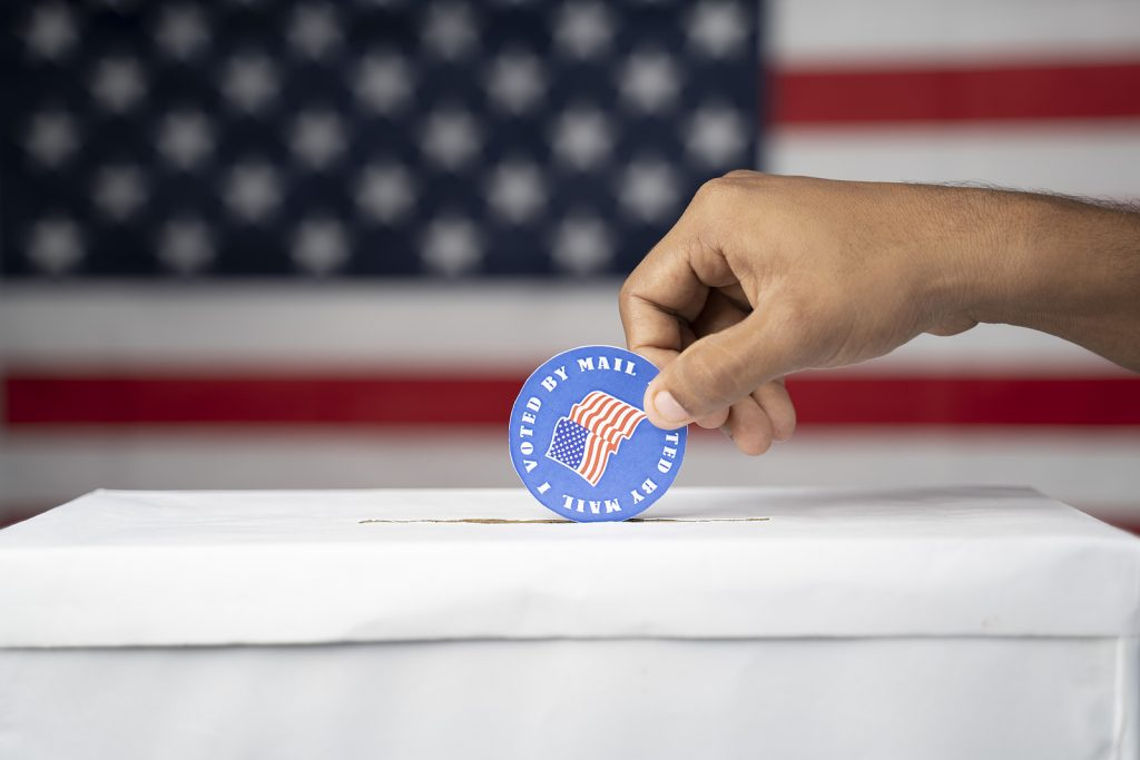 voting as a us citizen abroad