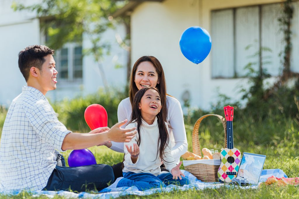 Child Tax Credit for American Families Abroad