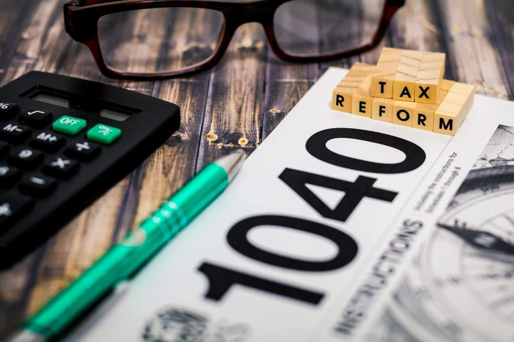 New US Expat Tax Reform Draft for 2019