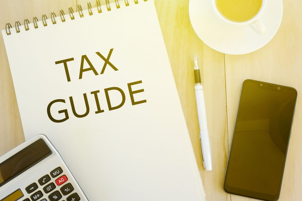 US Expat Tax Guide to Form 2555