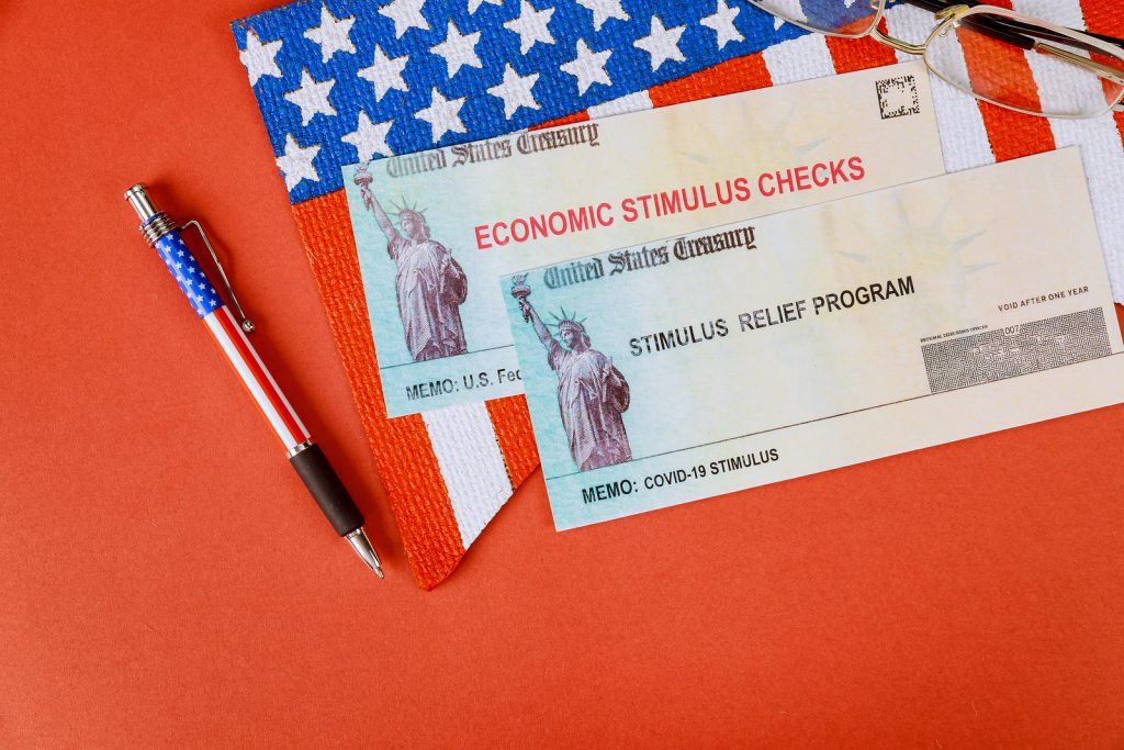 Get Stimulus Payment as a US Expat