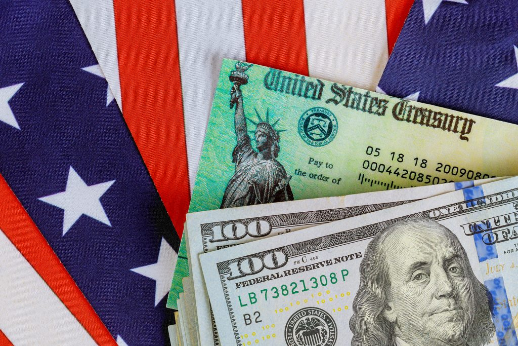stimulus checks for american expats
