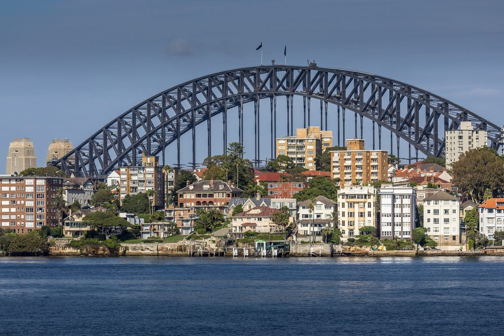 expat taxes for americans in australia