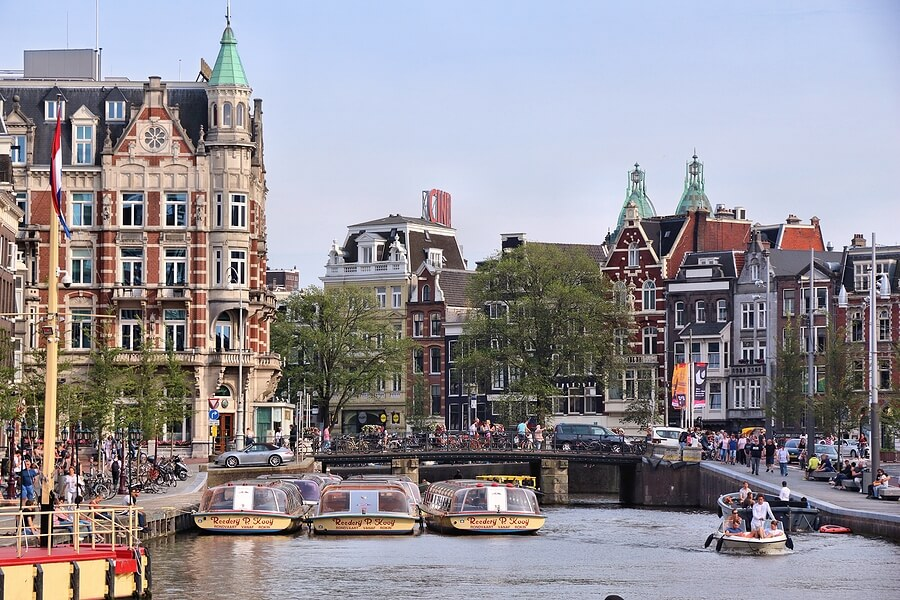 filing us expat taxes from the netherlands