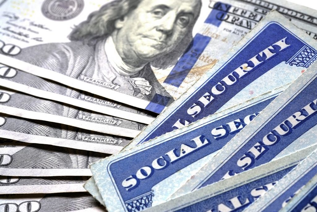 social security for americans abroad